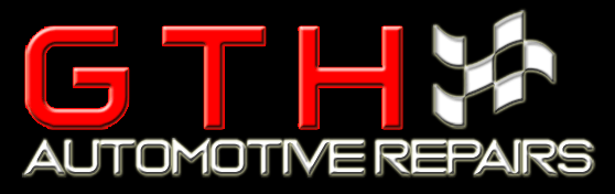 GTH Automotive Repairs Logo